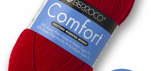 First Impression of Berroco Comfort Yarn - Review | Sakeenah